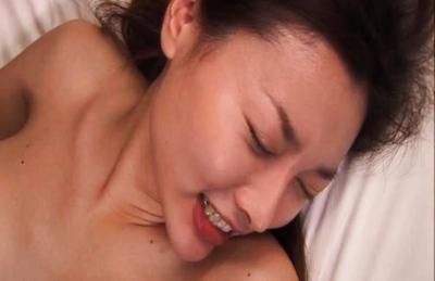 Hot Cum Facial for Mai Uzuki