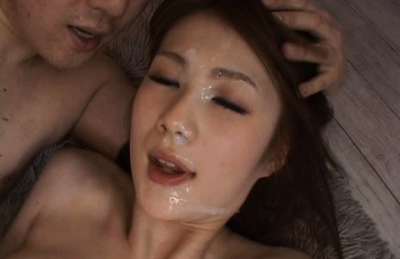 Asian Hottie Erika gets an Unusual Job Interview