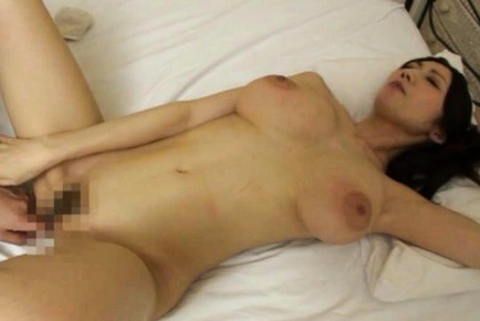 Julia Japanese amateur model enjoys giving titty fucks