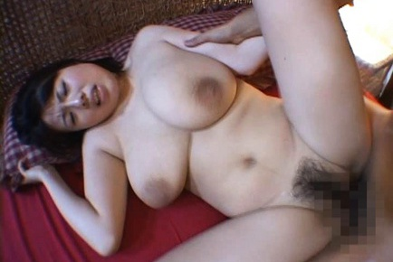 Rin Aoki Asian model has cute tits